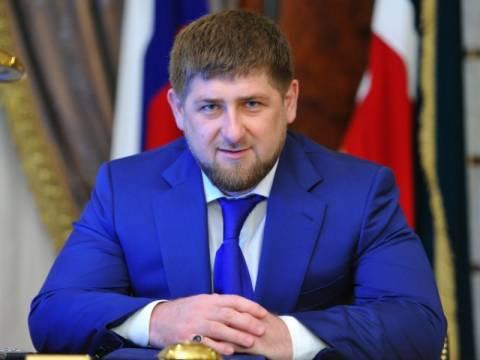 Кадыров: Запад проливает кровь в Сирии