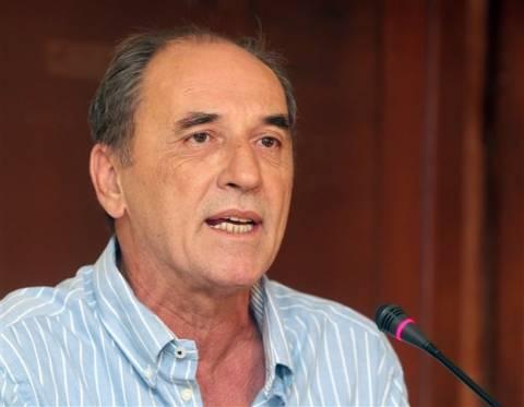 Γ. Σταθάκης: «Τεχνική λεπτομέρεια» η έκτακτη εισφορά