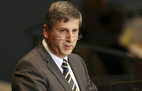 Σπίντελεγκερ: Η Ελλάδα δε χρειάζεται τρίτο πακέτο