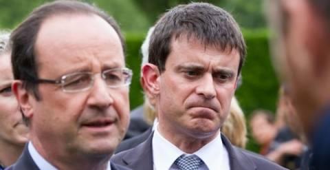 Γαλλία: Πώς και γιατί ο Ολάντ επέλεξε για νέο πρωθυπουργό τον Βαλς