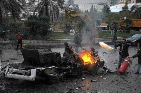 Λίβανος: Ανάπτυξη στρατού στην Τρίπολη για τον τερματισμό της βίας
