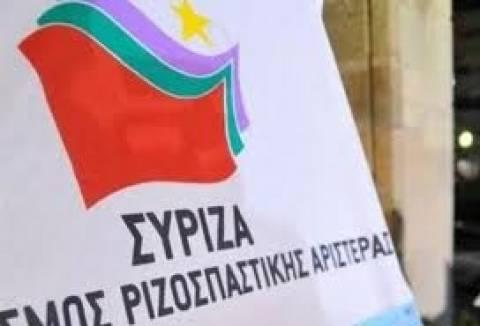 ΣΥΡΙΖΑ: Τα «καλά λόγια δεν κρύβουν τη μνημονιακή συμφωνία»