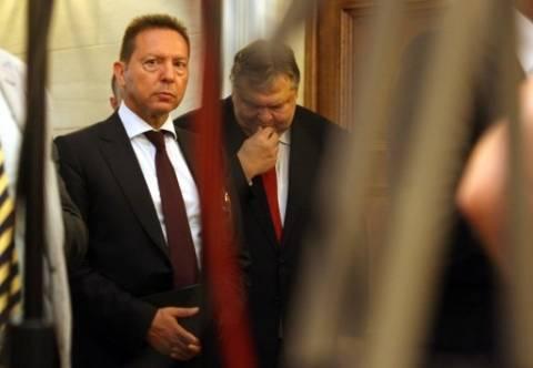 SZ: Κάθε άλλο παρά αρμονικός ο κυβερνητικός συνασπισμός στην Ελλάδα