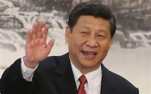 Κινέζος πρόεδρος Σι: Το Πεκίνο επιδιώκει την ειρήνη στην Ευρώπη