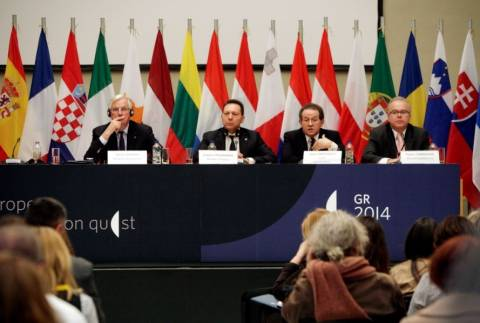 Στουρνάρας:Μέσα στους επόμενους δυο μήνες η Ελλάδα θα βγει στις αγορές