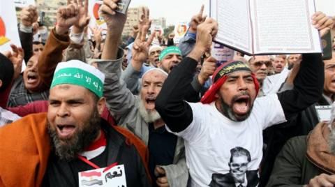 Οι Αδελφοί Μουσουλμάνοι έτοιμοι να συνεργαστούν με τη Βρετανία