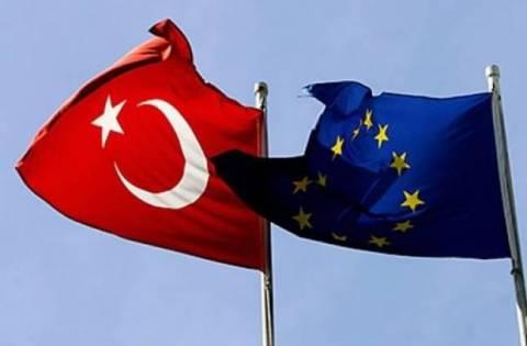 Νέες εντάσεις στις σχέσεις Ευρωπαϊκής Ένωσης - Τουρκίας