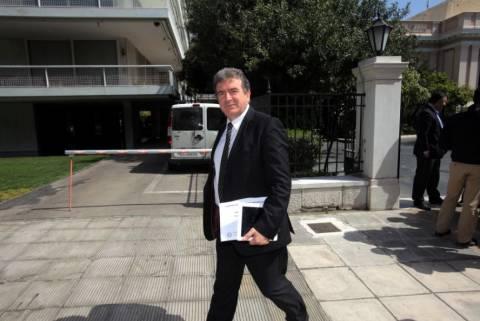Χρυσοχοΐδης: Έχουμε μια καταστροφή  και επιχειρούμε να βγούμε νικητές