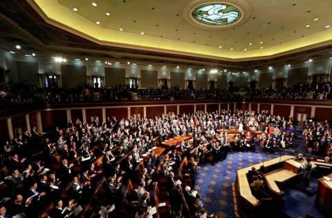 ΗΠΑ: Πέρασαν από την «Κάτω Βουλή» οι κυρώσεις εναντίον της Ρωσίας