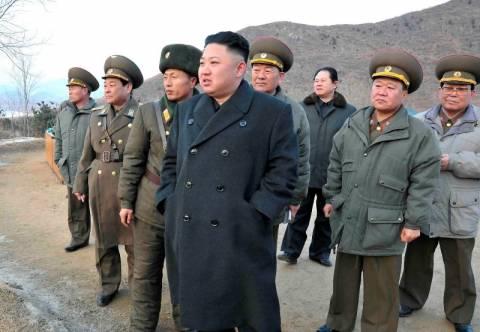 Ο Κιμ Γιονγκ Ουν χαρακτήρισε «πολύ σοβαρή» τη κατάσταση στην Κορέα