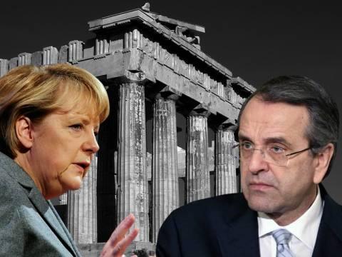 Γιατί έρχεται η Μέρκελ στην Αθήνα