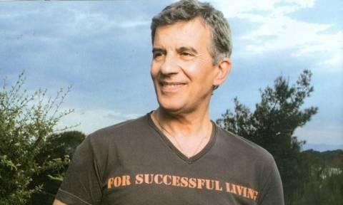 Γιώργος Γερολυμάτος: Υποψήφιος στον δήμο Καλλιθέας