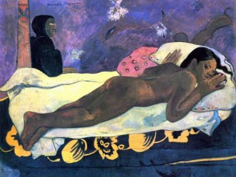 Ιταλία: Βρέθηκαν κλεμμένοι πίνακες του Γκογκέν και του Μπονάρ