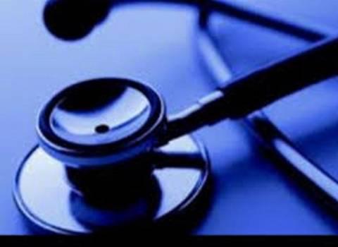 Τρίωρη στάση εργασίας των νοσοκομειακών γιατρών