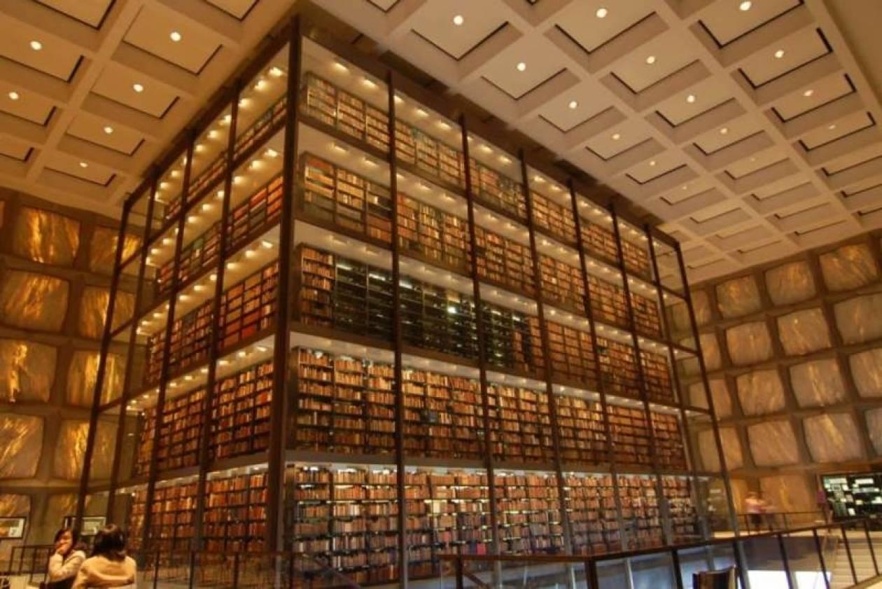 Πόσες σελίδες χρειάζονται για να εκτυπωθεί η Wikipedia;