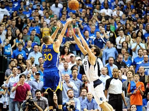 NBA Top 5 (1/4)