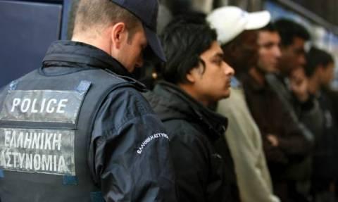 Διαμαρτυρίες για την αντιμετώπιση των μεταναστών στην Ελλάδα