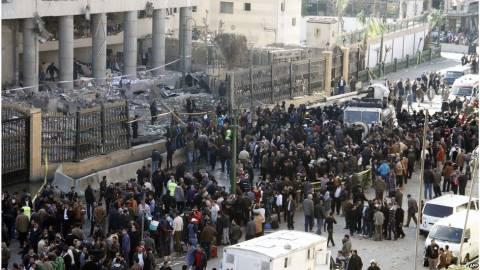 Και δεύτερος νεκρός στο Κάιρο