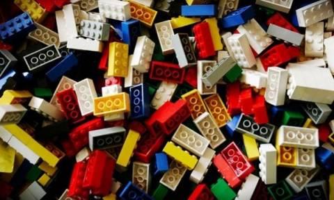 Η συγκινητική ιστορία πίσω από τα Lego!