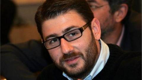 Ανδρουλάκης εναντίον Κωνσταντινόπουλου στο ΠΑΣΟΚ