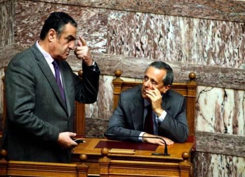 Αντιπαραθέσεις στη Βουλή για την υπόθεση Μπαλτάκου
