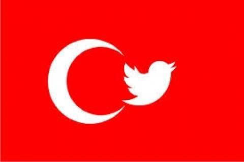 Τουρκία: Παράνομη η απαγόρευση του Twitter