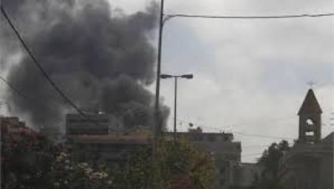 Λίβανος: Στρατιώτες αναπτύχθηκαν σε δύο συνοικίες της Τρίπολης