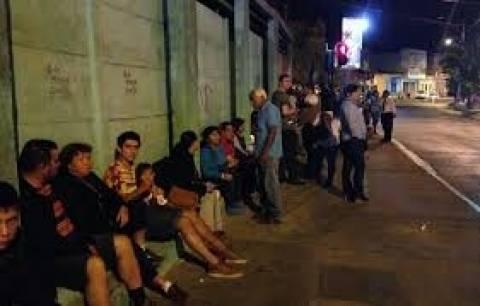 Χιλή: Επιστρέφουν κάτοικοι που απομακρύνθηκαν από παράκτιες περιοχές