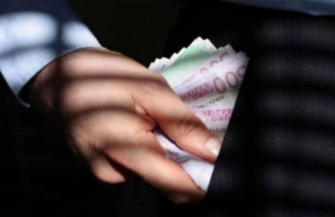 Μίζες 13 εκατ.€ από την Ericsson για τη δωροδοκία Ελλήνων αξιωματούχων