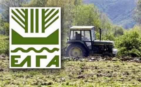 Αποζημιώσεις 9,3 εκατ. ευρώ σε παραγωγούς από τον ΕΛΓΑ