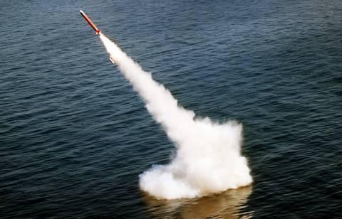 Принята на вооружение баллистическая ракета «Лайнер»