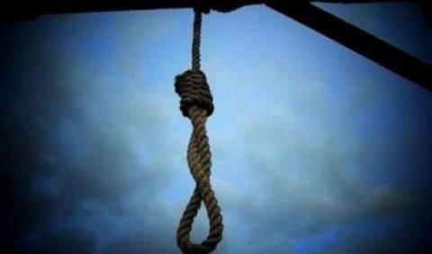 Αχαΐα: 69χρονος κρεμάστηκε στην αποθήκη του σπιτιού του