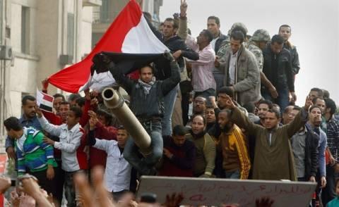 Αίγυπτος: Στα σκαριά ο νέος αντιτρομοκρατικός νόμος