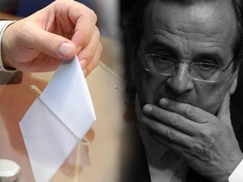 Παραίτηση της κυβέρνησης και επειγόντως εκλογές…