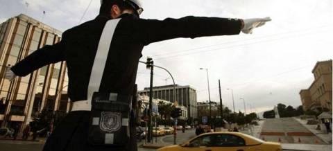 Κυκλοφοριακές ρυθμίσεις στο οδικό δίκτυο Ανατολικής Αττικής