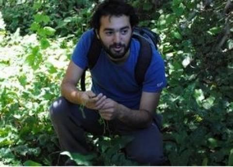 Αυτό θα πει success story: Ο Δημήτρης πήρε τα βουνά και πέτυχε!