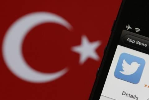Τουρκία: Πιέσεις για άρση της απαγόρευσης του Twitter