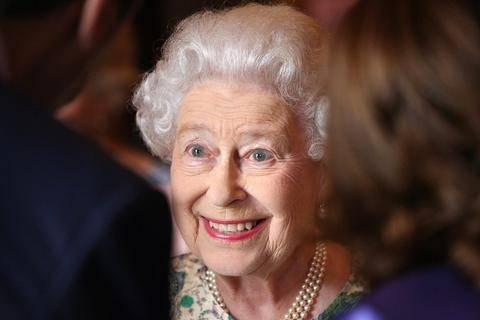 Στην Ιταλία η βασίλισσα Ελισάβετ