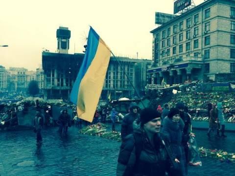 Ουκρανία: Ύποπτα για δολοφονία μέλη αστυνομικής ομάδας καταστολής