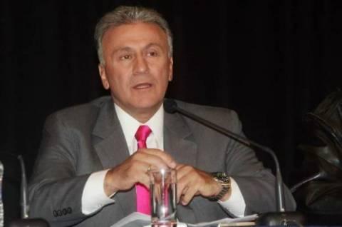 Υποψήφιος στις Ευρωεκλογές ο Π. Ψωμιάδης με την «Πατρίδα»