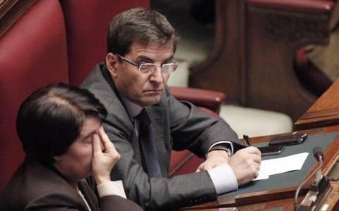 Ιταλία: Συνελήφθη για εκβιασμούς πρώην υφυπουργός Οικονομικών