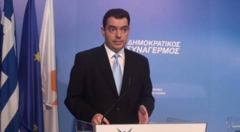 Κύπρος: Ο Χρ. Φωκαΐδης νέος υπουργός Άμυνας
