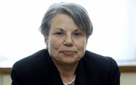 Στήριξη στην κ. Ευτέρπη Κουτζαμάνη από την Ένωση Εισαγγελέων