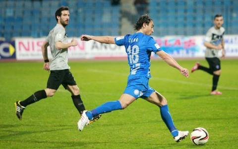 Football League: Έγινε η κλήρωση των play off