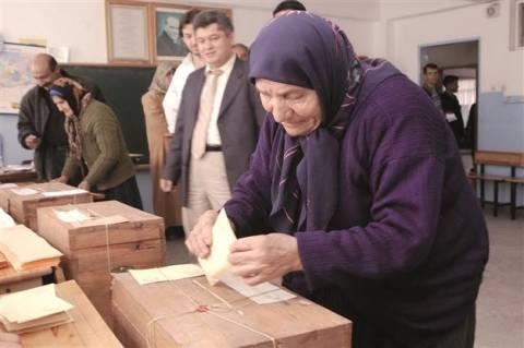 Τουρκία: Αμφισβητεί η αντιπολίτευση το αποτέλεσμα των εκλογών