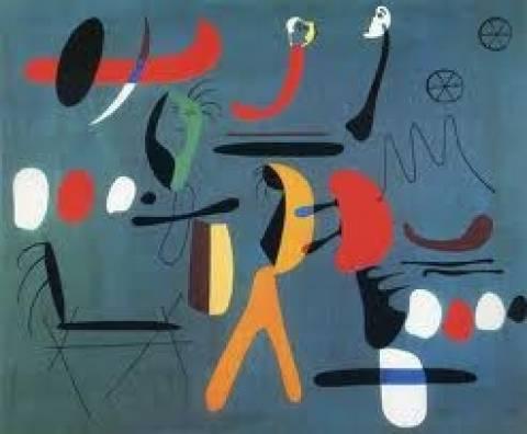 Ο Αγκολέζος που προσφέρει 44 εκ. ευρώ για πίνακες του Μιρό