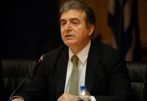 Χρυσοχοΐδης: Όταν ανέχεσαι το φασισμό, παίζεις με τη δημοκρατία