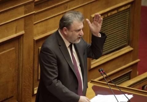 Μαριάς: Είστε κυβέρνηση υπό ομηρεία, παραιτηθείτε