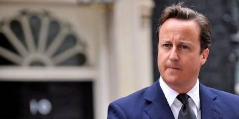 Βρετανία: Ο Κάμερον δεν έτρεξε το πρωί λόγω...