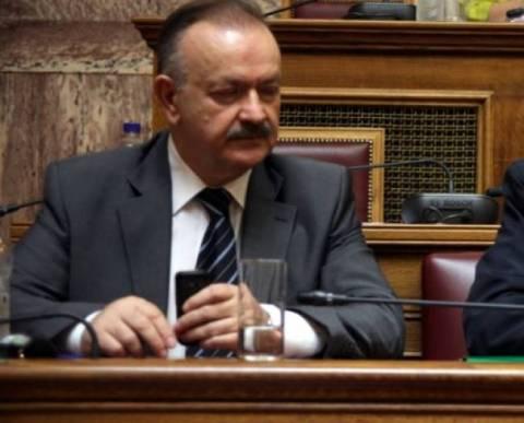 Σταμάτης: Ο ΣΥΡΙΖΑ υιοθετεί τις θέσεις της Χρυσής Αυγής